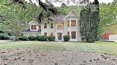 1593 Laurens Way SW, Atlanta, GA 30311 - #: 6603016
