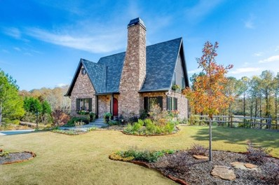 New Mountain Park Road, Roswell, GA 30075 - #: 6603167