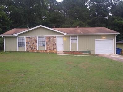6142 Katherine Road, Rex, GA 30273 - #: 6603266