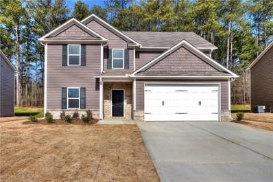 44 Moss Way, Cartersville, GA 30120 - #: 6603558
