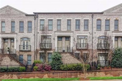 3574 Roswell Road NW UNIT 51, Atlanta, GA 30305 - #: 6603904