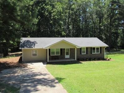 247 Hutcheson Pass, Temple, GA 30179 - #: 6604072
