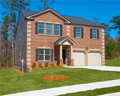 426 Fredrick Drive, Mcdonough, GA 30253 - #: 6604592