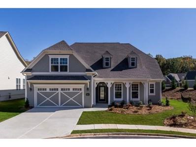 3781 Cresswind Parkway, Gainesville, GA 30504 - #: 6604608