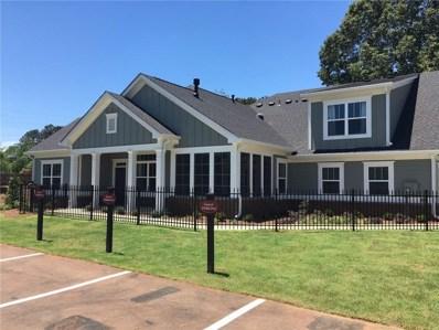 427 Olde Hickory Place UNIT 704, Woodstock, GA 30188 - #: 6604685