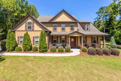 31 Timbercreek Estates Drive, Sharpsburg, GA 30277 - #: 6604704