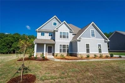1714 Highland Creek Drive, Monroe, GA 30656 - #: 6604731