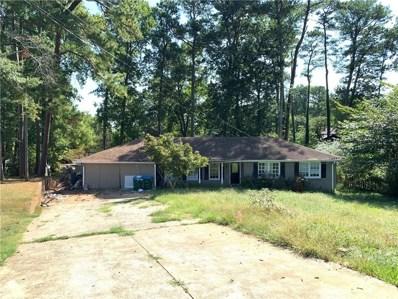 594 Old Norcross Tucker Road, Tucker, GA 30084 - #: 6604852