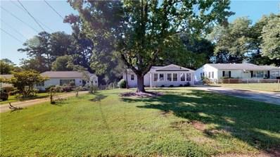 4224 Hanes Drive, Decatur, GA 30035 - #: 6604993