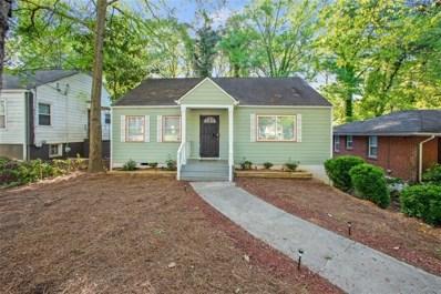 1421 Westmont Road SW, Atlanta, GA 30311 - #: 6605093
