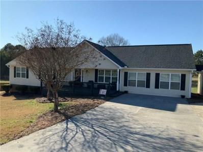 101 Walnut Hill Drive SE, Calhoun, GA 30701 - #: 6605100