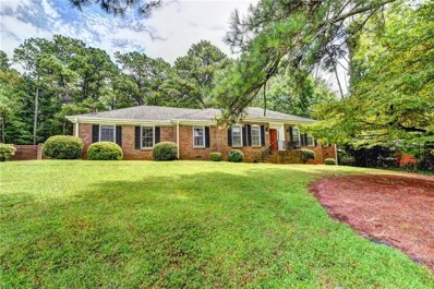 3257 Northbrook Drive, Atlanta, GA 30340 - #: 6605151