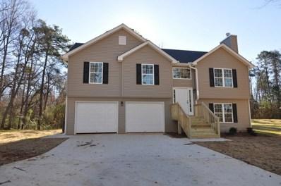5519 Hawthorn Drive, Gillsville, GA 30543 - #: 6605450