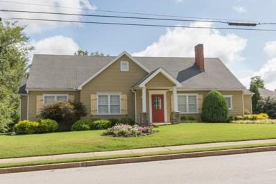 197 W Candler Street, Winder, GA 30680 - #: 6605475
