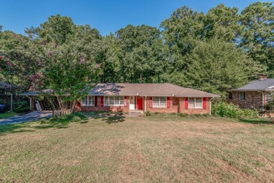 216 Spring Drive, Roswell, GA 30075 - #: 6605830