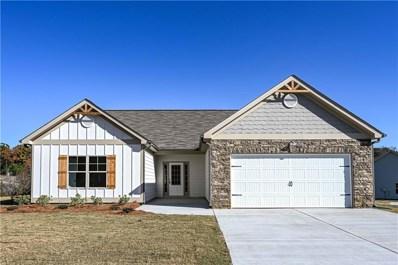15 Little Creek Manor Drive, Dallas, GA 30157 - #: 6606009