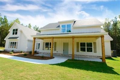 16 Country Lane, Carrollton, GA 30117 - #: 6606150