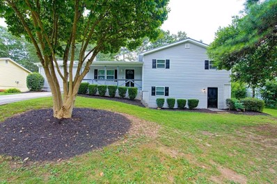 541 Carithers Road, Lawrenceville, GA 30046 - #: 6606198