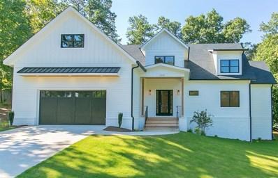 2330 Hills Lane Drive SE, Smyrna, GA 30080 - #: 6606215