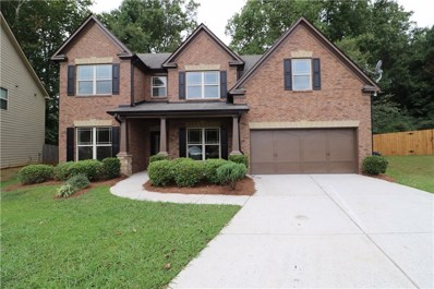 97 Gloster Mill Way, Lawrenceville, GA 30044 - #: 6606309