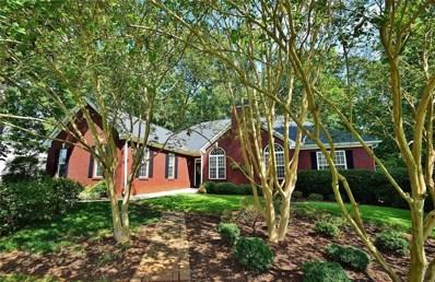 89 Melvin Drive, Jefferson, GA 30549 - #: 6606557