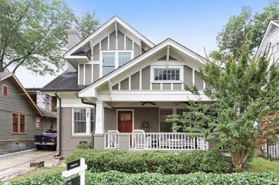 787 Greenwood Avenue NE, Atlanta, GA 30306 - #: 6606580