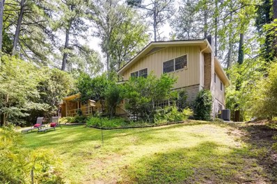 3590 Hidden Acres Drive, Atlanta, GA 30340 - #: 6606696