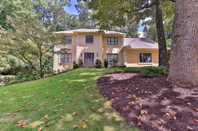 265 Old Tree Trace, Roswell, GA 30075 - #: 6606900