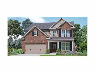 3360 Terrace Drive, Ellenwood, GA 30294 - #: 6607396