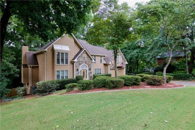 4522 Club House Drive, Marietta, GA 30066 - #: 6607405
