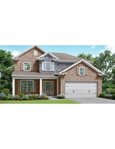 3355 Terrace Drive, Ellenwood, GA 30294 - #: 6607416