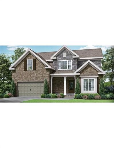 3366 Terrace Drive, Ellenwood, GA 30294 - #: 6607427