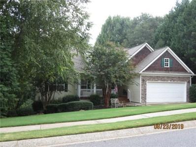 4321 Old Princeton Ridge, Gainesville, GA 30506 - #: 6607570