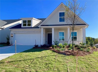130 Crest Brooke Drive, Holly Springs, GA 30115 - #: 6607701