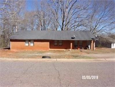 319 Tanglewood Drive, Monroe, GA 30656 - #: 6607977