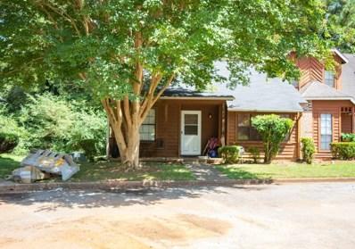 810 Heritage Oaks Drive, Stone Mountain, GA 30088 - #: 6608163