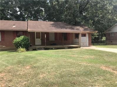 351 Windemere Way, Jonesboro, GA 30238 - #: 6608184