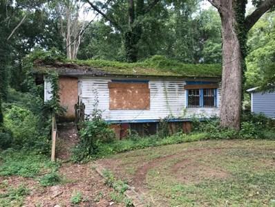 1094 White Oak Avenue SW, Atlanta, GA 30310 - #: 6608277