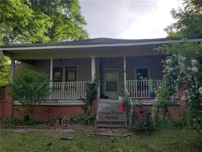 8255 Eunice Street, Douglasville, GA 30134 - #: 6608644