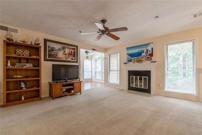 2007 Canyon Point Circle, Roswell, GA 30076 - #: 6608830