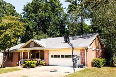 589 Saddletop Lane, Lawrenceville, GA 30044 - #: 6609292