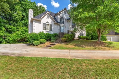 520 Collines Court SW, Atlanta, GA 30331 - #: 6609439