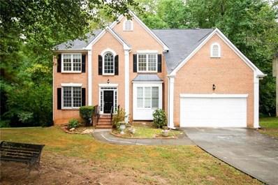 1750 Collines Avenue SW, Atlanta, GA 30331 - #: 6609518