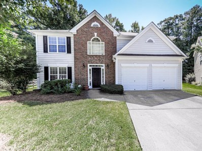 3790 Seattle Place NW, Kennesaw, GA 30144 - #: 6609606