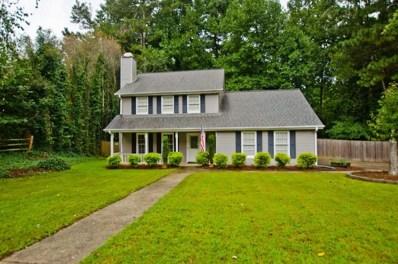 1189 W Mill Drive, Kennesaw, GA 30152 - #: 6609690