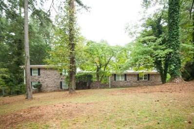 824 Niskey Lake Circle SW, Atlanta, GA 30331 - #: 6609697
