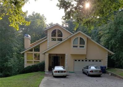 1725 Childress Drive, Atlanta, GA 30311 - #: 6610008