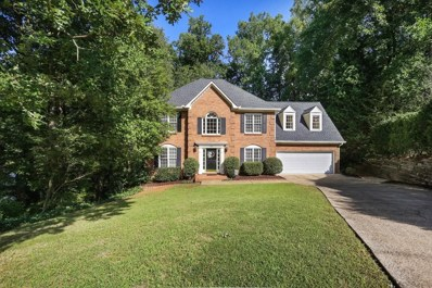 455 Log House Court, Roswell, GA 30075 - #: 6610055