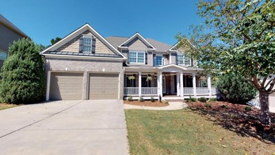 240 Blackberry Run Drive, Dallas, GA 30132 - #: 6610148
