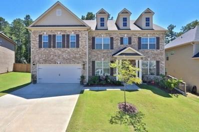 323 Hillgrove Drive, Holly Springs, GA 30114 - #: 6610222